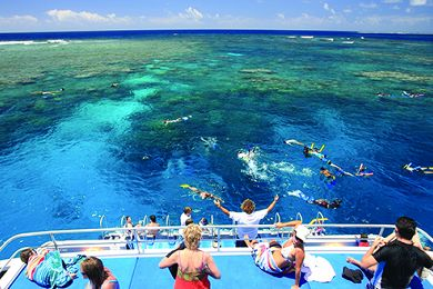 {tour-faq limit='1'}When is the Best Time to Visit the Great Barrier Reef? — Matt Geldard{/faq-images}