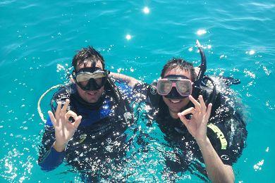 {tour-faq limit='1'}Can Anyone Go Scuba Diving? — Jarad Higgins{/faq-images}